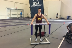 2018-01_HurdlesCollection_StThomas-USATF-Meet